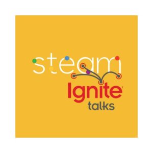 STEAMTalks logo